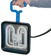 LAMPADA A RISPARMIO ENERGETICO, 38 WATT